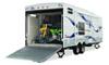 Jayco Octane SURV toy hauler