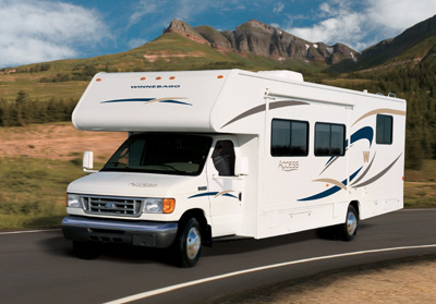 Winnebago Access